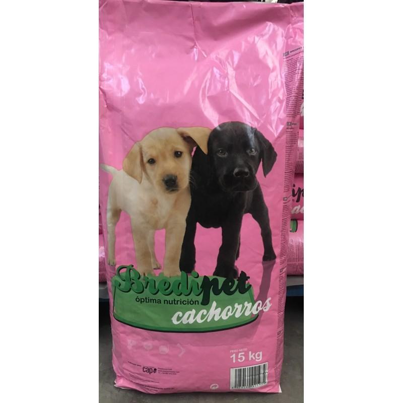 Bredi Pet Cachorros 15kg