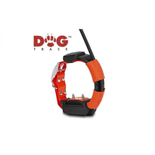 Collar adicional GPS y adiestramiento de dogtrace X30T