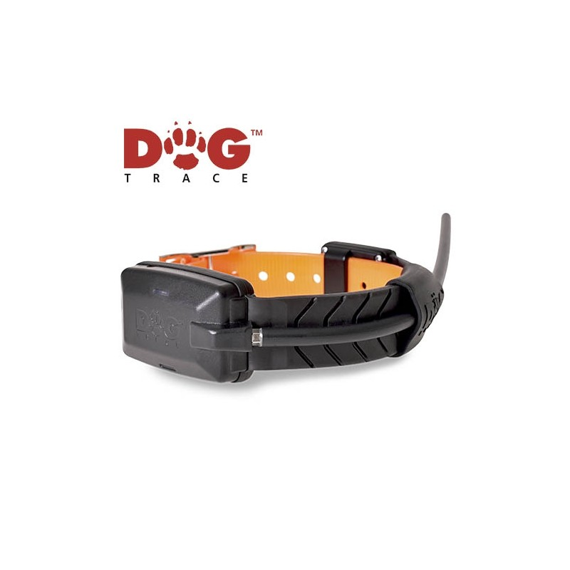 Collar Adicional GPS Dog Trace