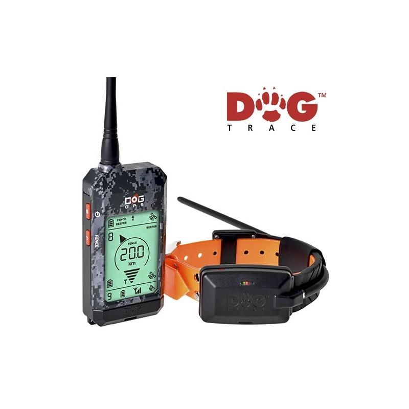 Collar Localizador GPS DogTrace X20 PLUS