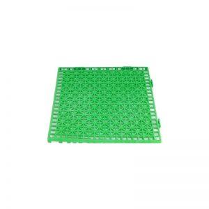 loseta de plástico de 30 x 30 dura