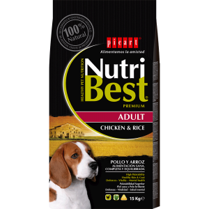 Nutribest asturias adulto