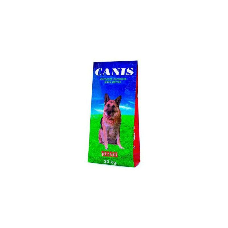 Picart Canis Adult 20Kg