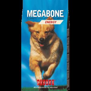 Pienso megabone energy de picart