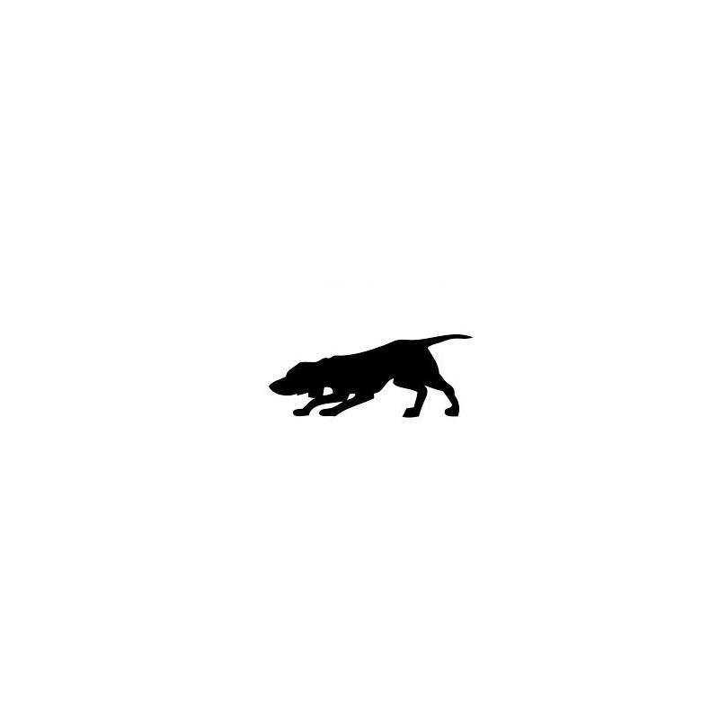 Silueta Cachorro
