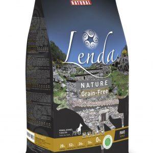 Lenda Pavo grain free