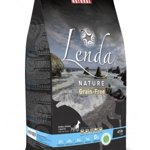 lenda grain free hipoalergénico