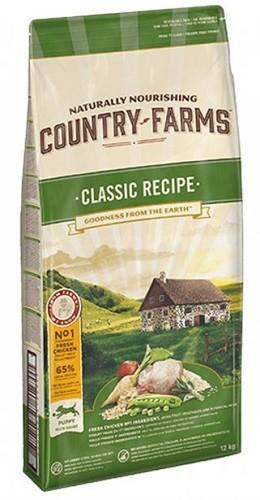 pienso perros country farms oferta